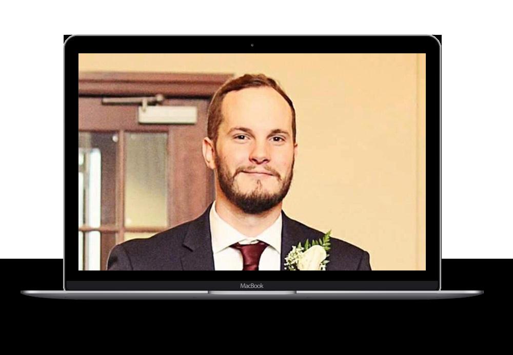 Pastor Seth Guthrie